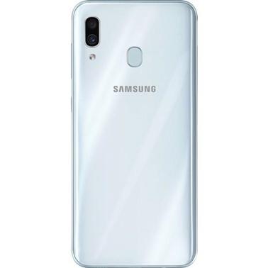 Samsung Samsung Galaxy A50 2019 64Gb White Renkli